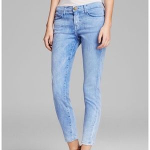 Current/Elliott The Stiletto Ankle Skinny Jeans 26